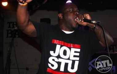 Joe Stu