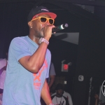 Red Bull Sound Select w/ 4-ize, Noot D Noot, Fabo, Black Lips and Juicy J