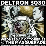 Deltron 3030 at the Masquerade
