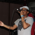 Tanya Morgan, Boog Brown, Illmont, Spec Boogie at The Basement