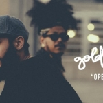 Goldyard – Open Field [Prod. by Flick James]