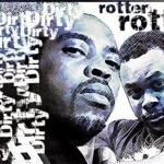 Dirty Rotten (Joe Stu x ShredTVT) –  DIRTY ROTTEN [Album]