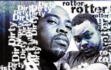 Dirty Rotten / DIRTY ROTTEN