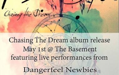 5/1 FishStu album release party at The Basement