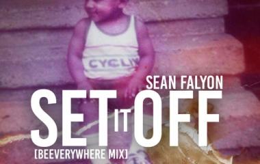 Sean Falyon
