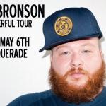5/6 Action Bronson Mr. Wonderful Tour at The Masquerade