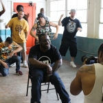 Go behind the scenes on the Dirty Rotten video shoot