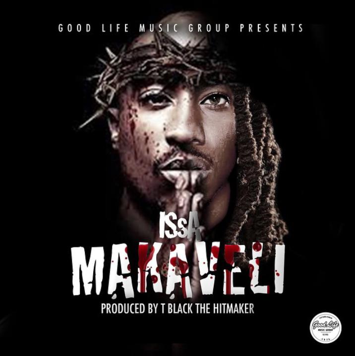 """NewVideo – Issa Honors Tupac Shakur w/ """"MAKAVELI"""" Video Release"""