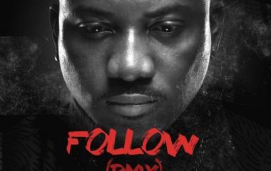 Novalis - Follow (Remix) f. Jarren Benton