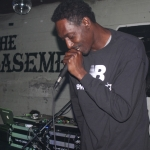 Get Grip Good at The Basement with Sean Falyon, Tuki Carter, Aleon Craft, 4-ize and Grip Plyaz