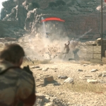 Game Review…METAL GEAR SOLID: The Phantom Pain