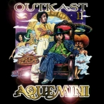 Happy 17th Birthday To Outkast third studio album: Aquemini