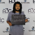 #A3C15 Robbie B interview with ATLHIPHOP.com