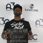 #A3C15 Sy Ari Da Kid interview with ATLHIPHOP.com