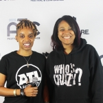 #A3C15 x ATLHIPHOP.COM interviews hip hop pioneer Monie Love