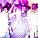 BYOB Tour w/ Boog Brown, Yamin Semali, Melaphyer, Willi Dudat at 529