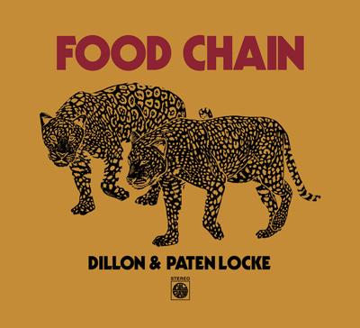 Dillon x Paten Locke - Food Chain