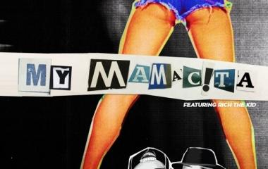 GTA - My Mamacita f. Rich The Kid