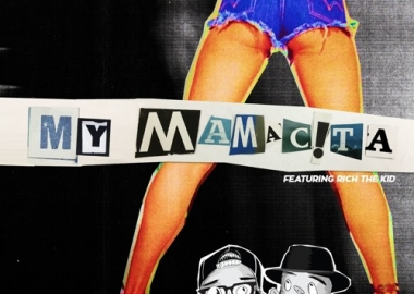 GTA - My Mamacita f. Rich The Kid