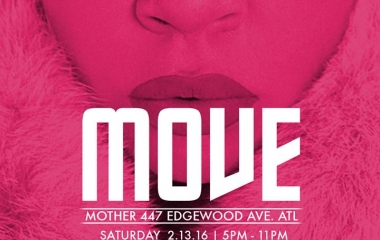 2/13 MOVE at Mother
