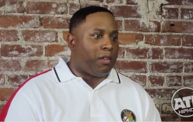 Supa Dave West talks with ATLHIPHOP.com