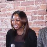 Dillon & Count Bass D Interview w/AplusAshley part 1