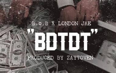 London Jae Feat - B.o.B -
