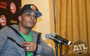 T.I. talks about Tidal and Organized Noize's impact on hip-hop