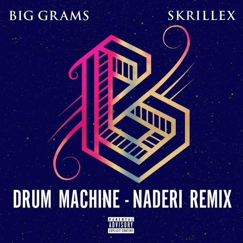drum machine big grams