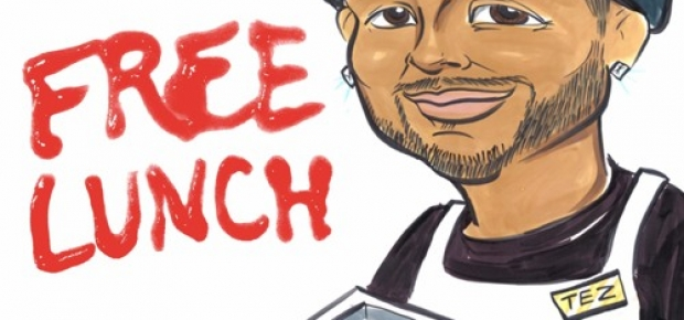 Tez McClain - Free Lunch