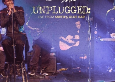 Scotty ATL - Unplugged [Live from Smith's Olde Bar]