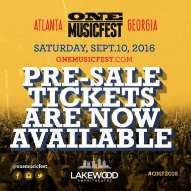 One Music Fest 2016