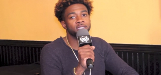 R&B singer Sammie talks his latest project Indigo and more