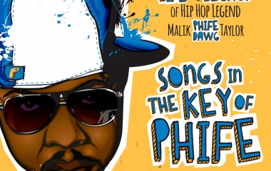 6/17 Songs in The Key of Phife