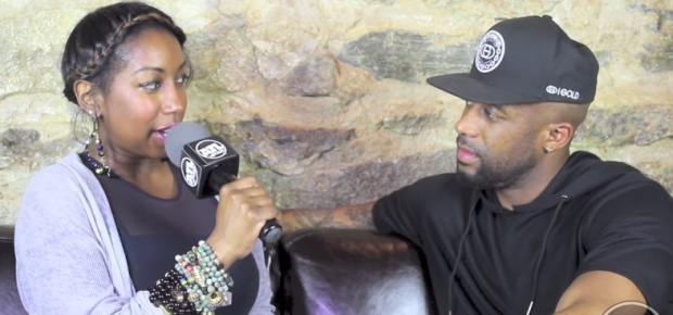 Aplus Ashley talks with Frank Mayson about Touchdown and More Dope Music