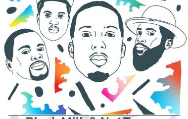 6/25 Black Milk & Nat Turner w/ Boog Brown, Fort Knox, DJ Kerosene at Aisle 5