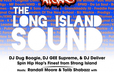 6/9 Wrecking Crew All Stars tribute to The Long Island Sound at SoundTable