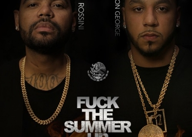 Fuck The Summer Up (Street) BOO ROSSINI AND BOSTON GEORGE FT. JEEZY AND YOUNG THUG
