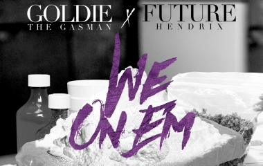 Goldie The Gasman x Future