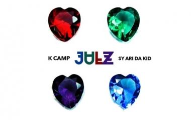 Sy Ari Da Kid x K Camp - Julz
