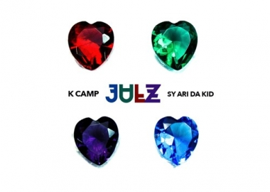 Sy Ari Da Kid x K Camp - Julz