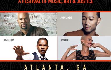 Many Rivers to Cross festival Oct 1-2 in Atlanta