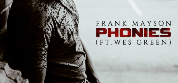 Frank Mayson / Phonies f. Wes Green