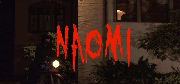 Goldyard - Naomi feat. Scotty ATL