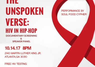 10.14 The Unspoken Verse: HIV in Hip-Hop
